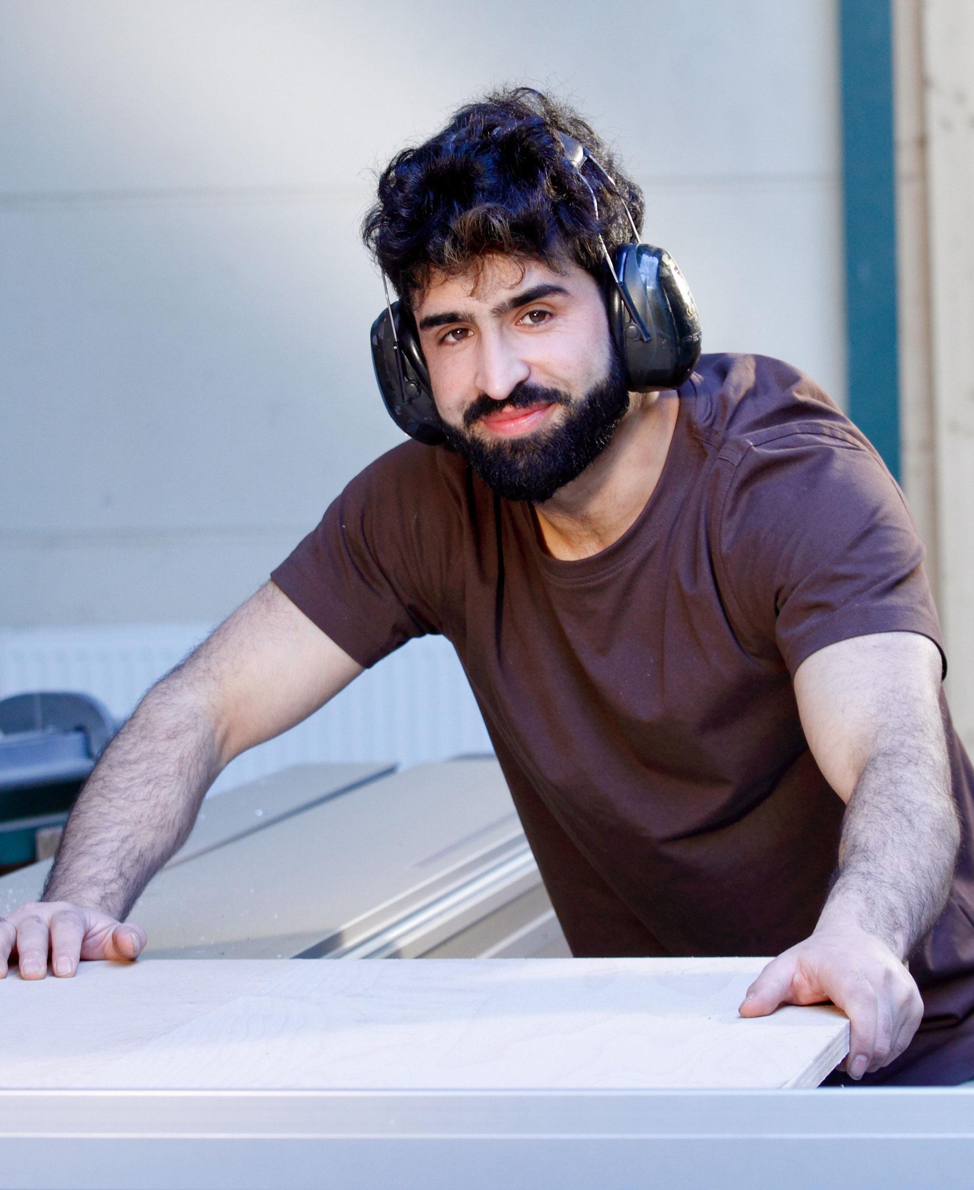 Mohammad Zabih Behbudi